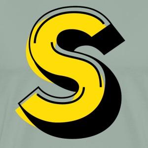 Sidejudge - Men's Premium T-Shirt