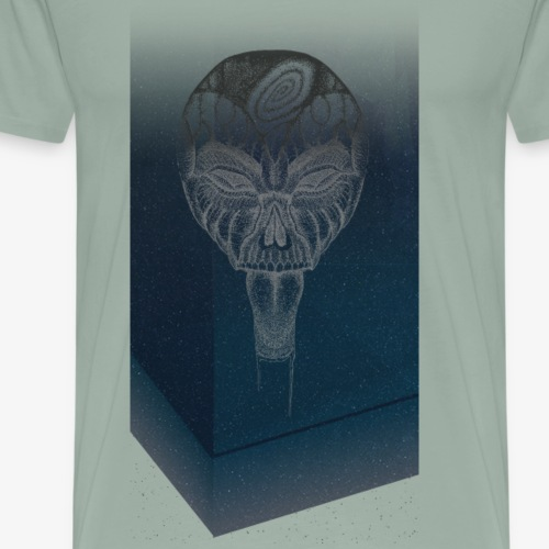 BEYOND 2.0 - Men's Premium T-Shirt