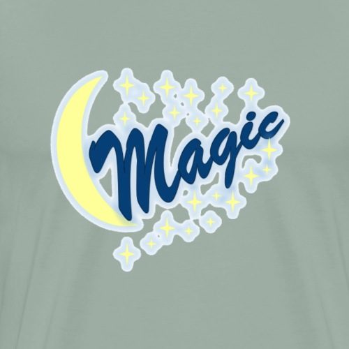 It's Magic - Men's Premium T-Shirt