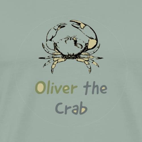 Oliver - Men's Premium T-Shirt