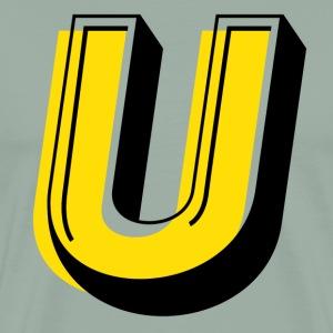 Umpire - Men's Premium T-Shirt