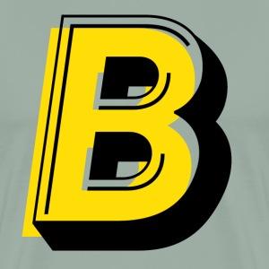 Backjudge - Men's Premium T-Shirt
