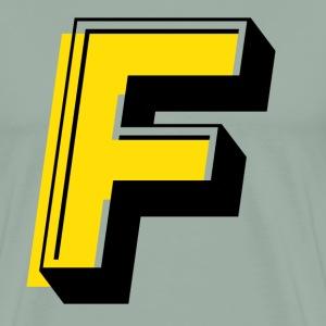 Fieldjudge - Men's Premium T-Shirt