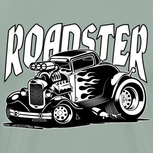 Roadster - Men's Premium T-Shirt