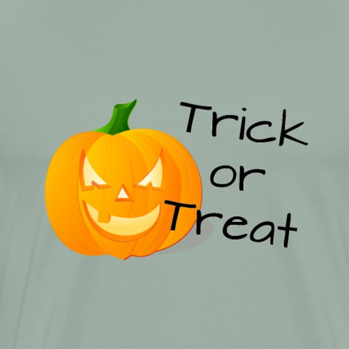 Treat2 - Men's Premium T-Shirt