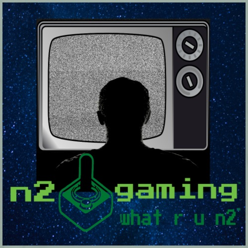 n2gaming2 - Men's Premium T-Shirt