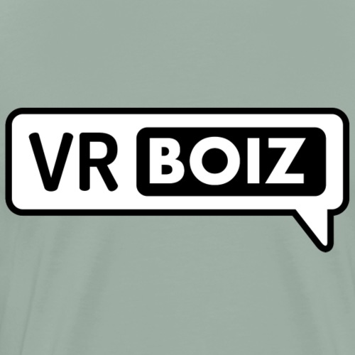 VR Boiz - Men's Premium T-Shirt
