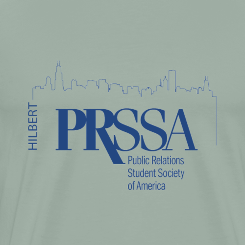 PRSSA - Men's Premium T-Shirt