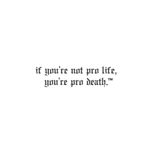 Pro Life - Men's Premium T-Shirt