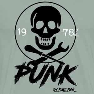 Punk 1978 - Men's Premium T-Shirt