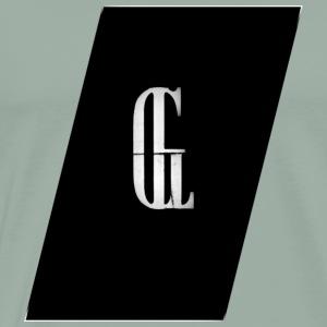 LG Card - Men's Premium T-Shirt