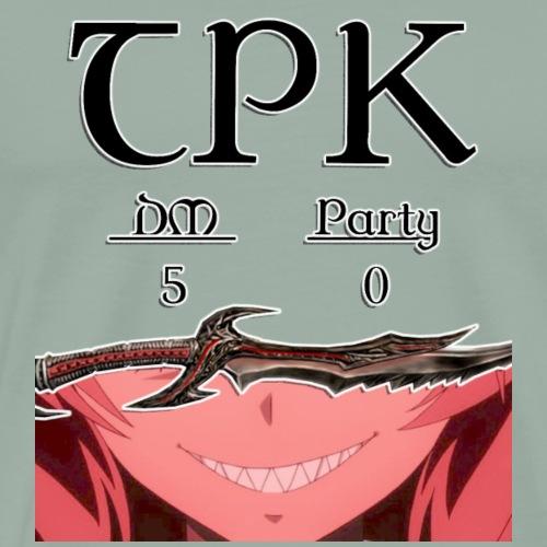 Total Party Kill - Men's Premium T-Shirt