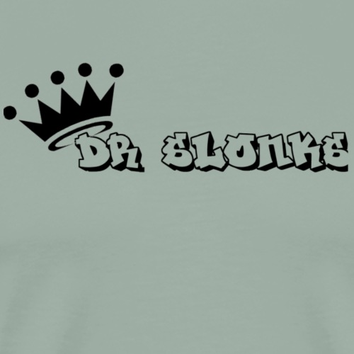 Dr Slonks - Men's Premium T-Shirt