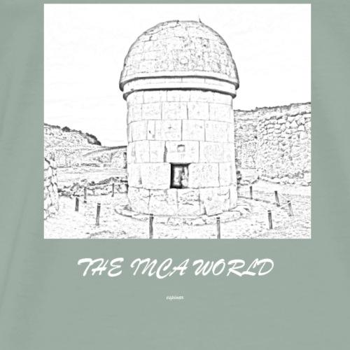 espinar - Men's Premium T-Shirt