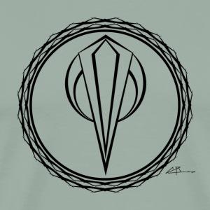 MalleBrand Symbol - Men's Premium T-Shirt