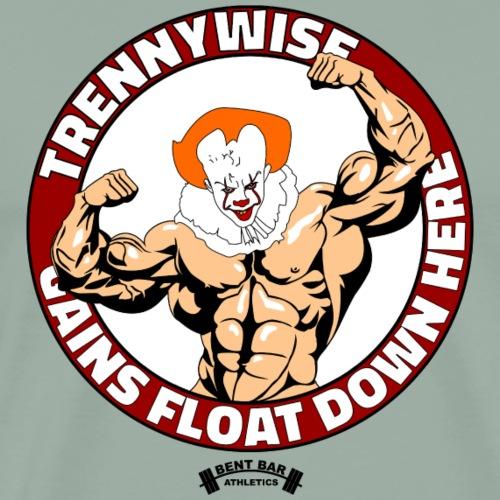 Trennywise - Men's Premium T-Shirt
