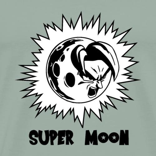 Super Moon! - Men's Premium T-Shirt