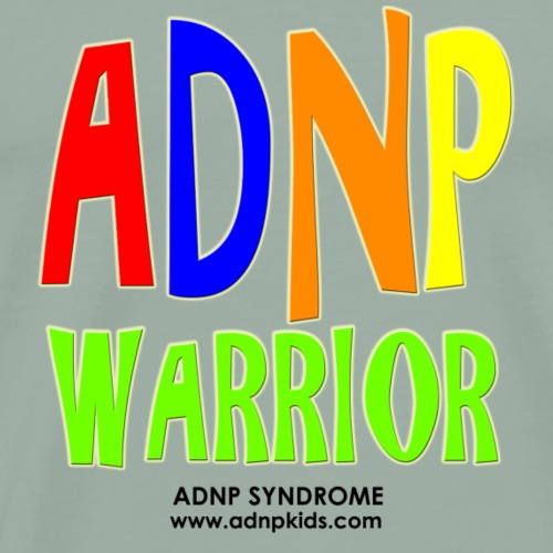ADNP Warrior Shirt copy - Men's Premium T-Shirt