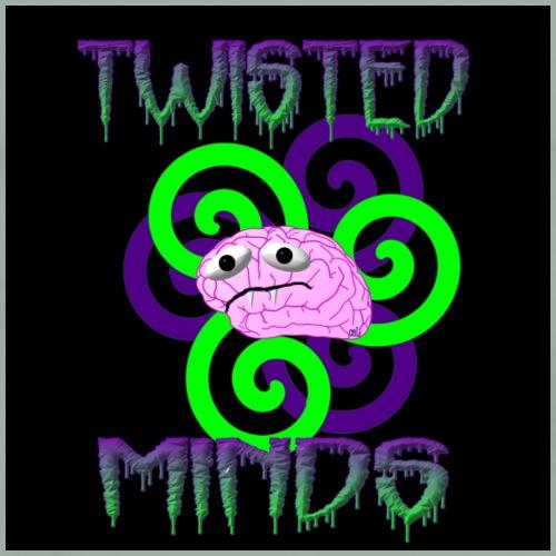Twisted Minds - Men's Premium T-Shirt