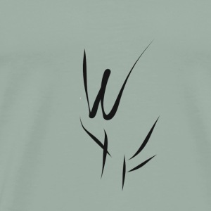 Wyf part 2 - Men's Premium T-Shirt