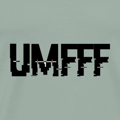 UMFFF - Men's Premium T-Shirt