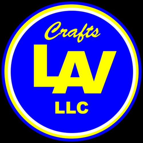 LAV Crafts Armour Logo - Men's Premium T-Shirt
