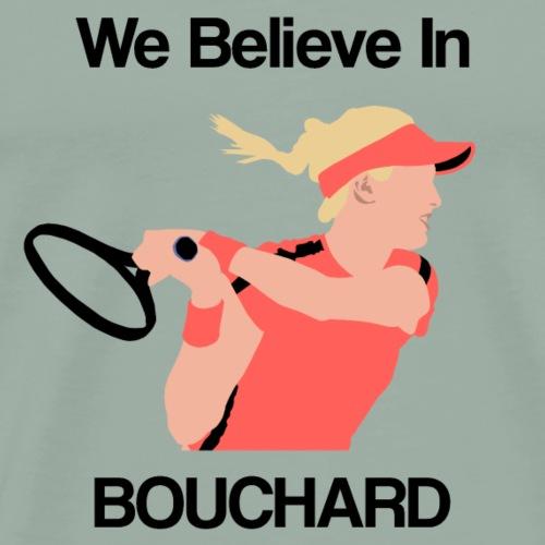 webelieveinbouchard - Men's Premium T-Shirt