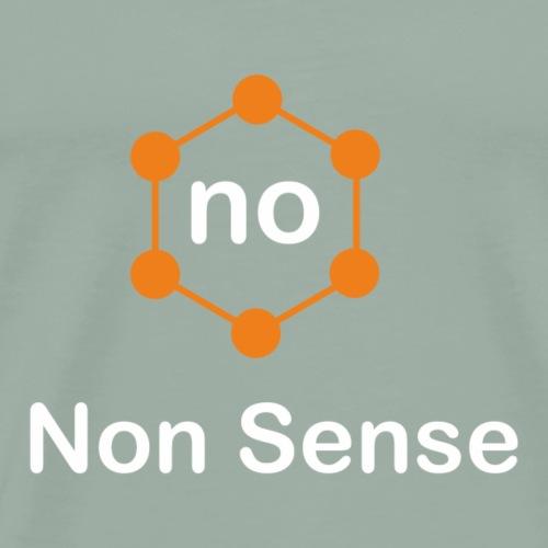 Non Sense - Men's Premium T-Shirt