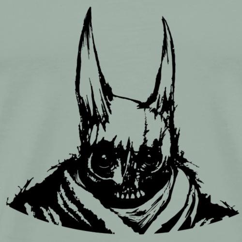 Jackal - Men's Premium T-Shirt