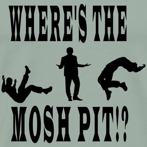 Mosh pit - Men's Premium T-Shirt