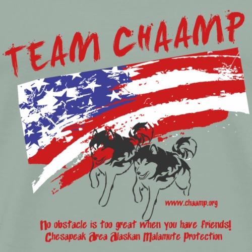 Team CHAAMP - Men's Premium T-Shirt