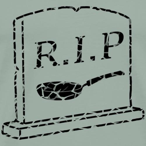 Deadpan - Men's Premium T-Shirt