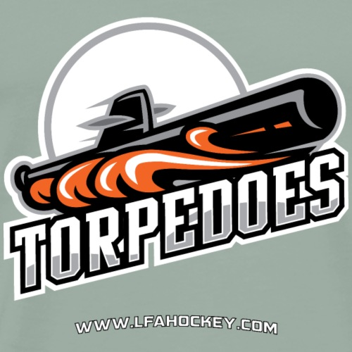 Torpedoes - Men's Premium T-Shirt