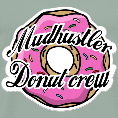 Doh nut crew - Men's Premium T-Shirt