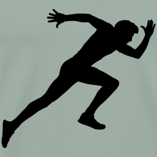 Will you run ? - Men's Premium T-Shirt