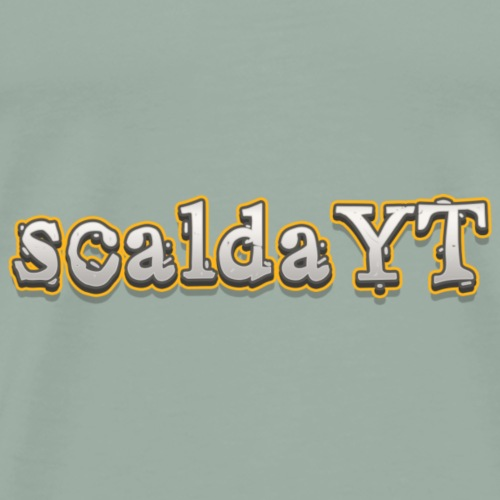 scaldaYT - Men's Premium T-Shirt