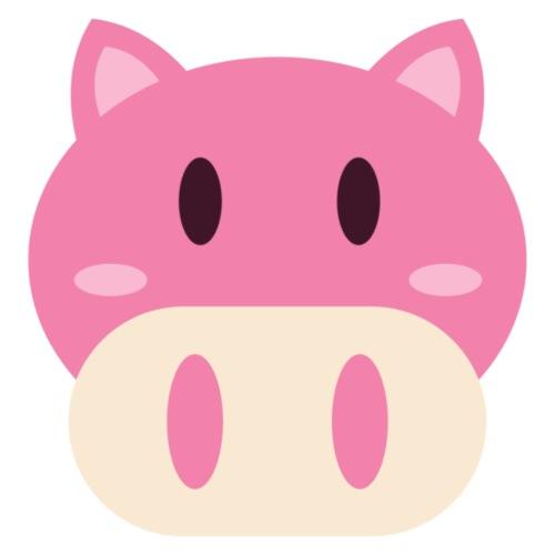 Baby Pig - Men's Premium T-Shirt