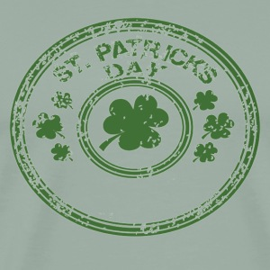 St. Patricks Day - Men's Premium T-Shirt