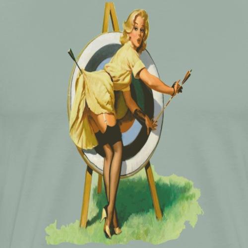 Blonde - Men's Premium T-Shirt