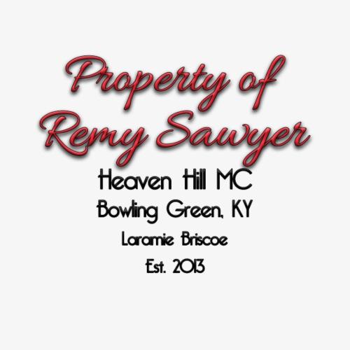 Remy Sawyer - Men's Premium T-Shirt