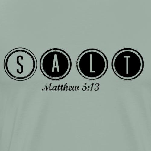 Salt - Men's Premium T-Shirt