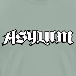 Asylum - Men's Premium T-Shirt