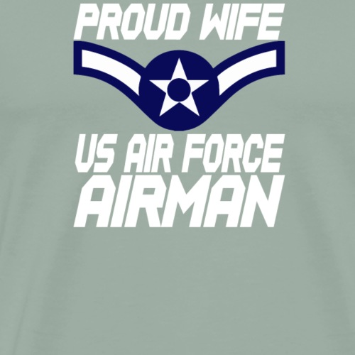 AIRMAN - Men's Premium T-Shirt