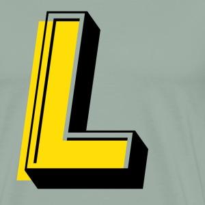 Linejudge - Men's Premium T-Shirt
