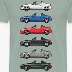 Six Sol - Men's Premium T-Shirt