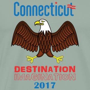 Connecticut DI 2017 - Men's Premium T-Shirt