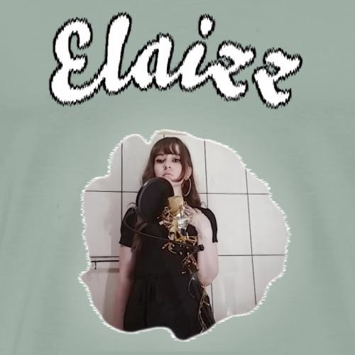 Elaizz Merch (1) - Men's Premium T-Shirt