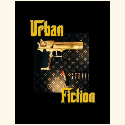 Urban Fiction - Men's Premium T-Shirt