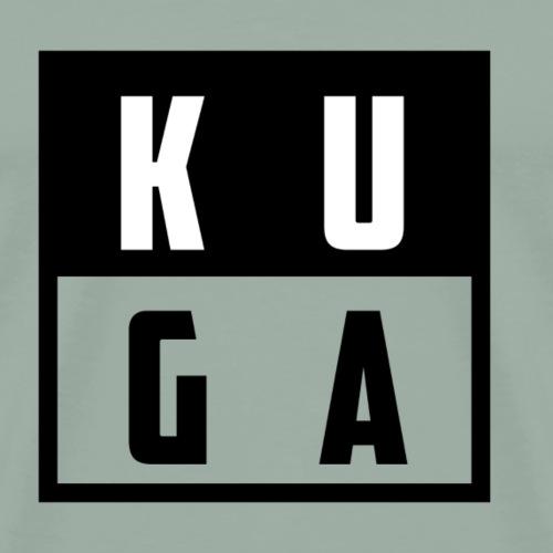 Alternate KUGA Logo - Men's Premium T-Shirt