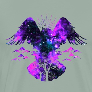 free bird - Men's Premium T-Shirt